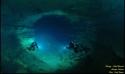 La plongée souterraine