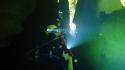 Soirée de rencontre sur la plongée souterraine