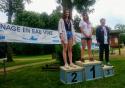 NEV : Slalom & Descente, Un double Titre pour Marine
