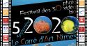 Le Festival de l'image fixe et animée de NÎMES reporté au 5 septembre 2020