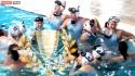 Hockey Sub: les françaises championnes d'Europe!