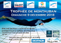 Compétition apnée: TROPHEE DE MONTAUBAN