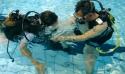 Technique - Séances de préparation à l'examen Initiateur de club plongée
