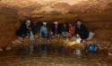 Journée découverte de la plongée souterraine CODEP82
