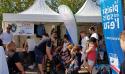 Opération baptêmes réussie avec le COSS à Vitalsport Toulouse