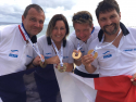 Championnats du Monde CMAS Photo & Vidéo : l'Occitanie en or