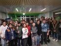 Hockey-Les jeunes de la région promettent une relève à la hauteur!!