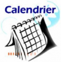 calendrier régional Nage avec Palmes