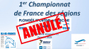 1er Championnat de France des Régions Plongée Sportive en Piscine, c'est possible !!!