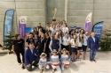 Nage avec palmes - Championnat National des Clubs 2017