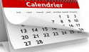 NEV : Calendrier des Competitions Nationales