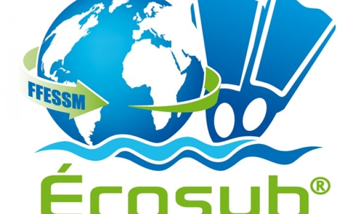 Logo label Ecosub
