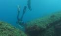 La pêche sous marine