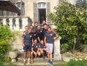 Bilan du championnat de France de Hockey Subaquatique à Chartes