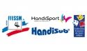 Stage inter régional de formation Handisub - EH1 Sept 2015