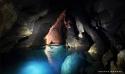 Plongée Souterraine - Expédition grotte d'Engorner le 23 Juillet 2016