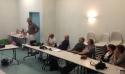 Réunion de la commission médicale et du secours spéléo français