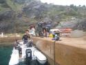 Journée initiation perfectionnement à la pêche sous-marine